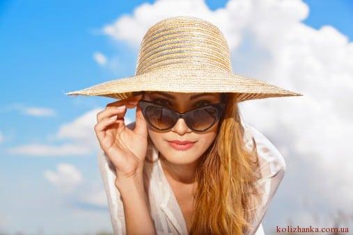 Сонцезахисні окуляри - ідеальний аксесуар. Як вибрати?