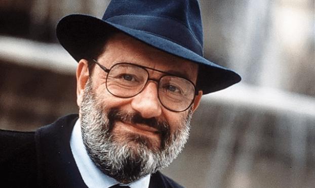 Умберто Еко - видатний італійський письменник. Його романи та наукові праці