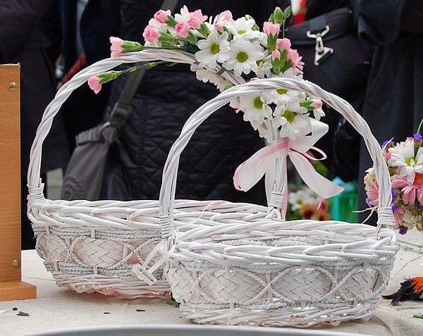 Декор Великоднього кошика 33 фото-ідеї (12)