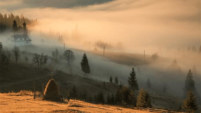 Унікальні села України, які варто обов'язково відвідати (Фото)