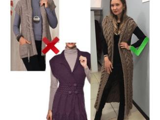 Жіноча водолазка: як вибрати і з чим носити?