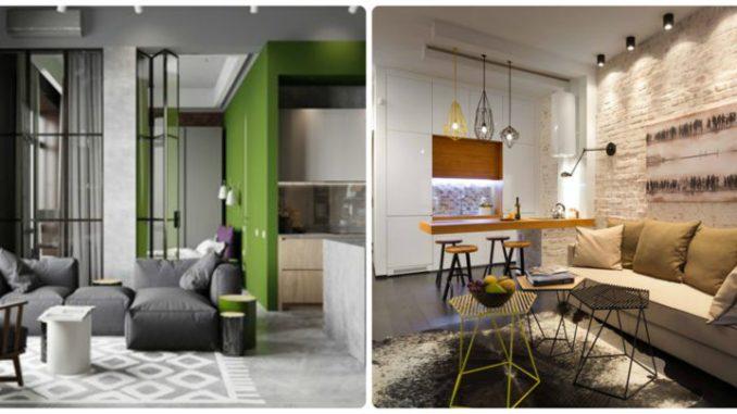 Стиль лофт в інтер'єрі квартири: особливості дизайну
