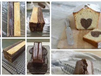 4 способи складання оригінальних тортів