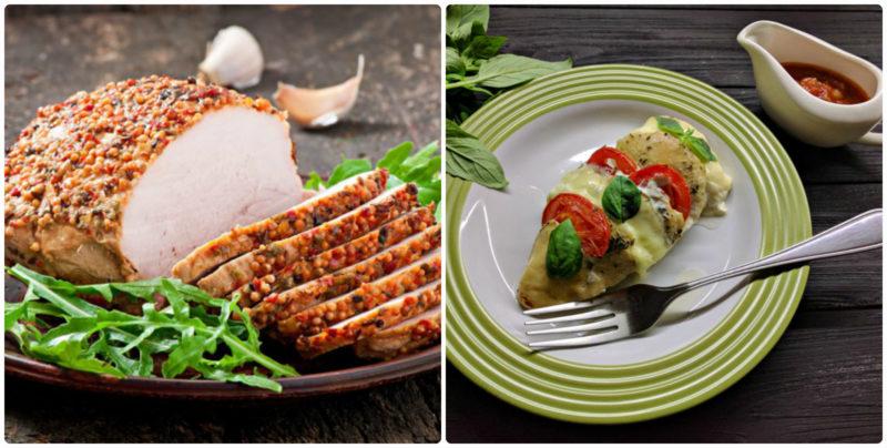 Готуємо м'ясо в духовці: 9 безпрограшних рецептів