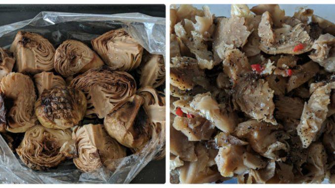 Печена капуста в духовці: швидкий та смачний рецепт пісної страви