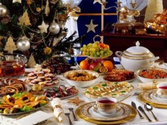 Новорічне меню 2019: поради та рецепти до новорічного столу
