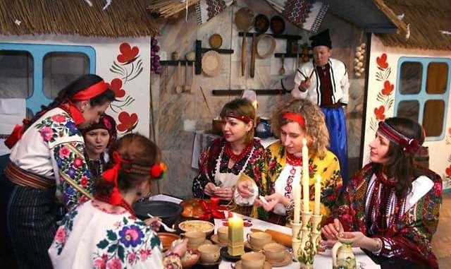 Ніч на Андрія (з 12 на 13 грудня) – давні українські традиції, вечорниці, обряди