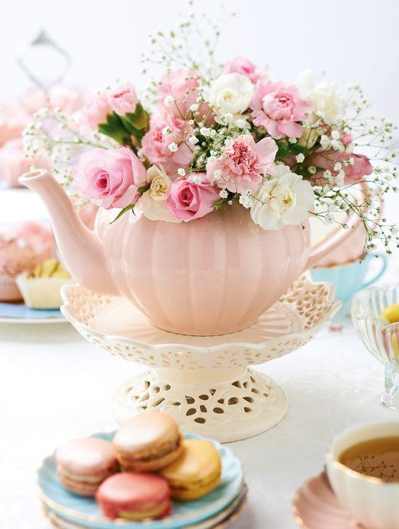 Весняна флористика святкового столу цікаві ідеї (фото)