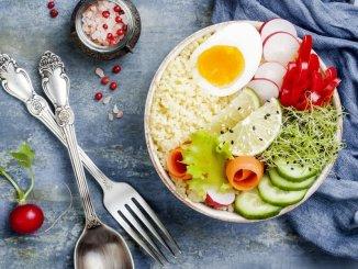 Як почати правильно харчуватися: 10 небанальних порад