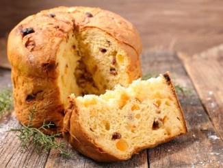 Італійська паска панеттоне: покроковий рецепт паски з фото