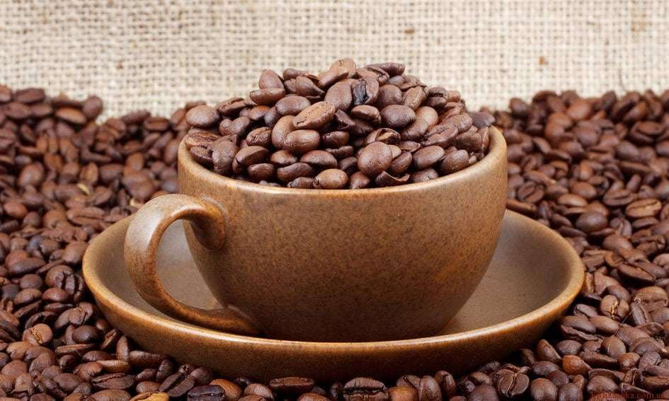 Все про каву: цікаві факти