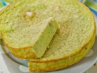 Кабачки, 2 яйця, зелень. Всього 40 хвилин — і кабачковий пиріг готовий!