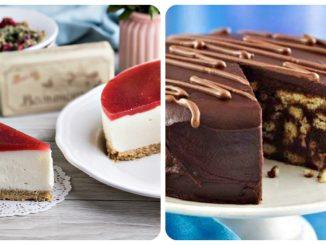 Торти та десерти БЕЗ ВИПІЧКИ: 15 смачних рецептів