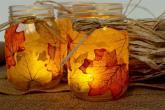 Вироби на тему «Осінь»: творимо разом з природою
