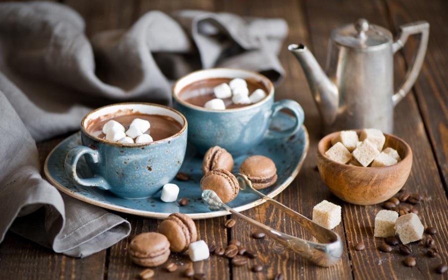 Гарячий шоколад, якого ви досі не куштували: 5 рецептів та цікавих фактів