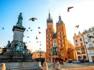 Топ-13 місць, заради яких варто відвідати Краків