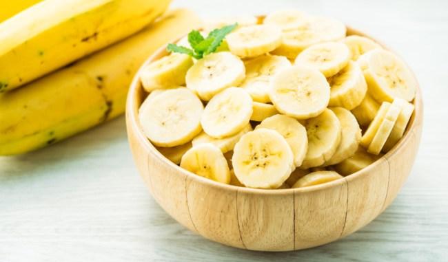 Банани: користь, шкода та вплив на організм