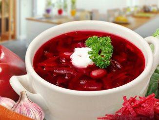 Американець довів у суді, що борщ — українська страва