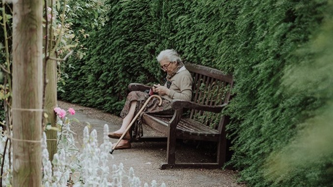 5 простих правил щастя від 92-річної жінки