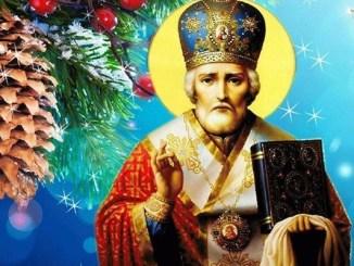 Осoблива молитва до Миколая Чудотворця про здoров'я, зaхист та здійснення бажань