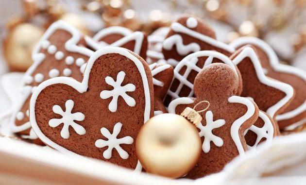 Імбирне печиво разом з дітками: 3 перевірених рецепти, відео та ідеї декору