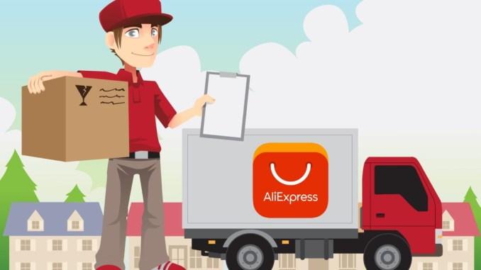 Як відстежити товар з АліЕкспрес