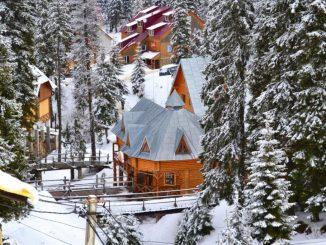 Де відпочити в Карпатах взимку: найкращі місця та ідеї зимового відпочинку в горах