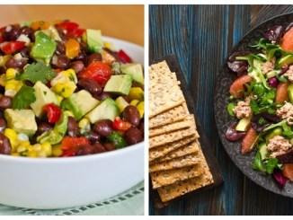 Святкові салати без майонезу — 5 смачних рецептів!
