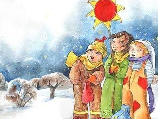 Кращі колядки і щедрівки до Різдва українською – вивчіть з дітками