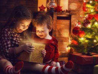 14 чудових дитячих фільмів-казок для зимового настрою