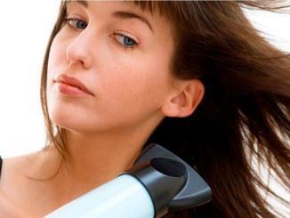 Не нашкодь: як використовувати фен, щоб волосся сказало «Дякую»