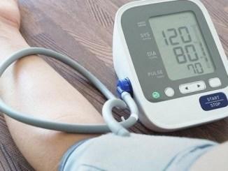 Який тиск в якому віці вважається нормальним?