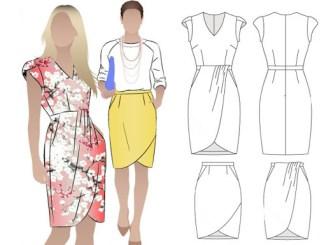 Моделируй одежду и одевай себя сам: учимся азам на сайте Складчина