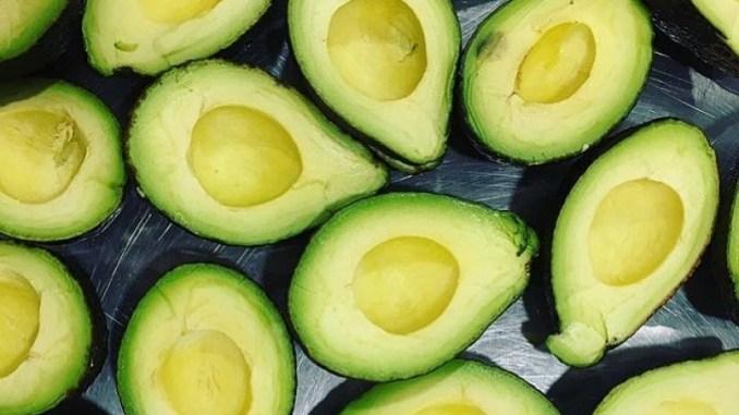 10 смачних рецептів з авокадо, в яких тільки два інгредієнти