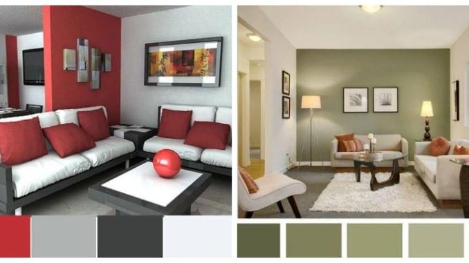 Поєднання кольорів в інтер'єрі: комбінації відтінків (ФОТО)