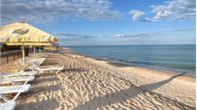 Куди поїхати на море в Україні — морські курорти України (ПЛЯЖІ, ФОТО, ОПИС)