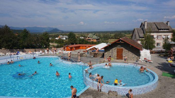 5 Закарпатських курортів, які навіть кращі за море