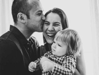 Справжній батько — не той, хто оплачує рахунки, а той, хто розуміє, що сім'я на першому місці