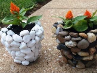 19 ідей для декору саду, які легко і швидко зробити власноруч