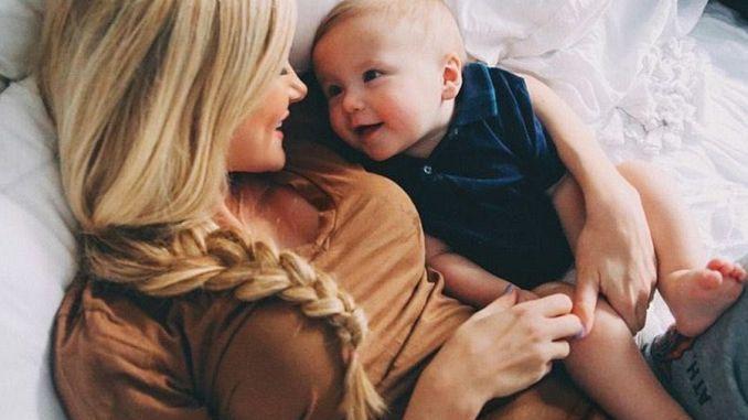 Щоб дитина не виросла егоїстом, егоїсткою повинна бути мама