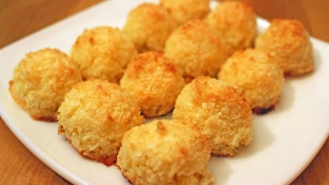 6 рецептів печива за 15 хвилин. Навіть на сніданок встигнете приготувати