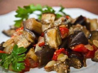 Баклажани «Як гриби» — рецепт неймовірно смачної закуски