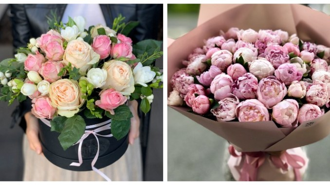 На будь-які випадки життя: секрети вибору квіткових композицій