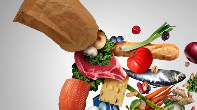 Ось список продуктів, які не можна ні їсти, ні купувати