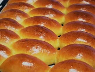 Віденське здобне тісто для пиріжків з яблуками: виходять м'якими, і довго зберігають свіжість