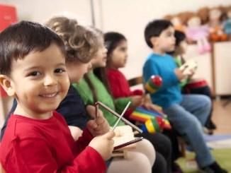 Виховуємо маленького генія: як вибрати центр дитячого розвитку