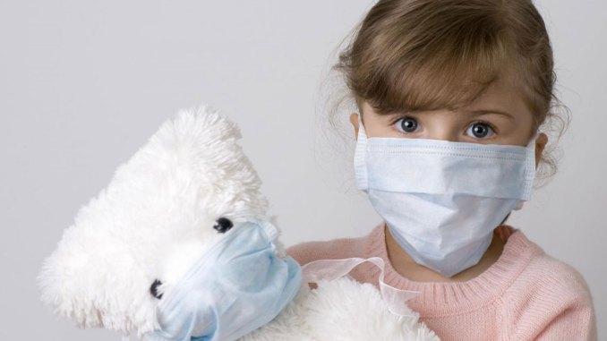 Батькам на замітку: вчимося розрізняти коронавірус і застуду