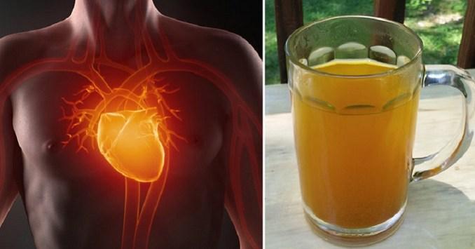 7 вагомих причин почати пити воду з куркумою вранці