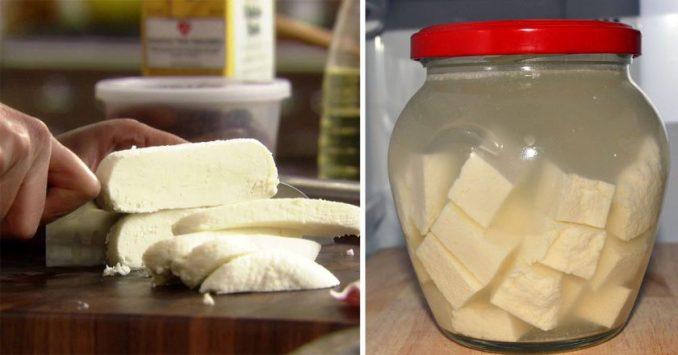 2 л молока, лимонний сік — і через 1 годину можете смакувати натуральним м'яким сиром