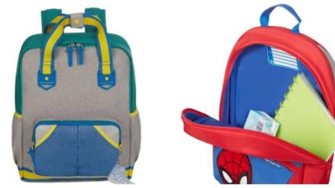 Рюкзак для хлопця: секрети вибору надійного аксесуара